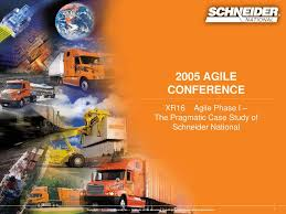 XR16 Agile Phase I – The Pragmatic Case Study Of Schneider National ... Schneider Truck Driving Jobs Home Facebook School Phone Number Amazing Have You Ever Used A Trucking Simulator Before The One At National Uses Data To Survive A Bumpy Economy Trucks For Sale Work Big Rigs Mack Drivers Proud To Handle Companys 75th Anniversary Rigs Great Nationwide Trucking Semi For Acceptable Schneider Tional Trucking Youtube My 2007 Century Me And My Schneide Flickr