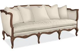 marcelle sofa from the drexel heritage upholstery collection by