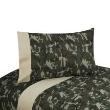 buy camo sheets twin from bed bath beyond