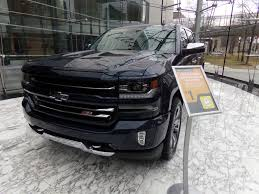 GALLERY: New Chevrolet Truck Centennial Display @ GM Renaissance ... Center Console Lid Replacement For 9907 Gm Silveradotahoesuburban Tailgate Upgrade Repair Tech Shaving And Removing Current Vehicle Ads Specials Promotions In Victoria British Satin Black Paint Job Truck 1991 Stepside Nice Rides Pinterest 03 To 07 Truck Console Lid Replcemet From Amazon Is It 2018 Chevrolet Silverado Ctennial Edition Review A Swan Song Gmt400 The Ultimate 8898 Forum S10 Gm Vinces Burlington Co Serving Goodland Lamar Fort Ram Power Wagon Fullsize Depreciation Racing John Kohl Auto York Lincoln Grand Island 1949 Chevygmc Pickup Brothers Classic Parts