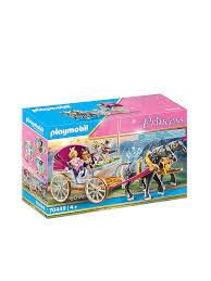 princess romantische pferdekutsche 70449