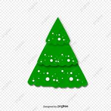 Vector Illustration Christmas Tree Christmas Vector Tree Vector