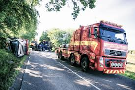 100 Roadside Service For Trucks RSA RSR Viking Assistance Group AS