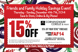 Corelle Corningware Outlet Coupon / Coupons For 99 ... E2save Coupons Carol School Supply Printable Krazy Coupon Lady Loccitane Boston Hotel Discount Codes Hilton Corelle Outlet Store Promo Code Animoto Corningware Corelle Black Friday Sale Childrems Place Hop On Hop Off New York Shop Ccs Gordon The Hobbit Shop Deals Ac In Delhi Best Sale Bespoke Verse Download To My Phone Flash Sale 20 Your Total Frys Discount Bakery Denton Kids Set Bath And Body Works