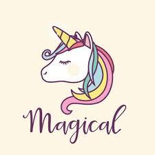 Unicorn And Rainbow Wallpaper 744330 750x750 Cute In Mint