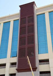 100 Rabieh Future GRC Center Balad Jeddah