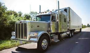 100 Peterbilt Model Trucks Home On The Road Dynamic Transit Combine Comfort Power