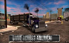 Truck Simulator USA For Android - APK Download Euro Truck Simulator 2 Mod Grficos Mais Realista 124x Download 2014 3d Full Android Game Apk Download Youtube Grand 113 Apk Simulation Games Logging For Free Download And Software Lvo 9700 Bus Mods Berbagai Versi Ets2 V133 Uk Truck Simulator Save Game 100 No Damage Gado Info Pc American Savegame Save File Version Downloader Hard
