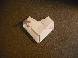 How To Make A Paper Heart 22 Steps With Pictures