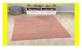 taracarpet kurzflor designer uni teppich weich fürs