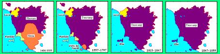 WHKMLA History Of Tuscany