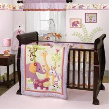 Geenny Crib Bedding by Nursery Room Ideas Animal Nursery Theme Series 1