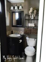 Half Bathroom Ideas For Small Spaces by Extraordinary Half Bathroom Ideas Beach Bathrooms Astralboutik