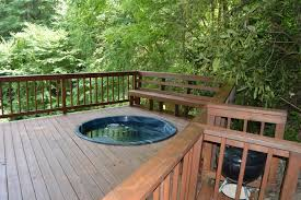 100 Tree Houses With Hot Tubs House Cedar Home Contemporary Vacation Rental Elkins WV