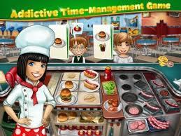 jeux de cuisine burger restaurant cooking fever un bon burger ou une bonne saucisse