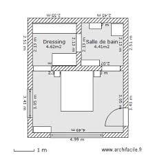 chambre parentale 20m2 plan chambre parentale avec salle de bain et dressing 10 chambre