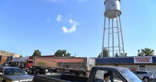 Tennessee Small Towns Struggle With Raw Sewage Amid Heavier Rains ...