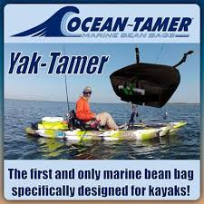 The NEW Yak Tamer By Ocean Marine Bean Bags Ooo