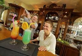 cocktail trifft regionale leckerbissen syker kurier