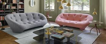 100 Designers Sofas LIGNE ROSET Official Site Contemporary Design Furniture