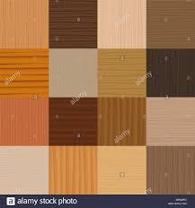 Parquet Floor Different Types Of Wood Glazes Textures Patterns
