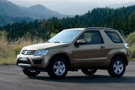 suzuki grand vitara 2013 mise à jour automobile