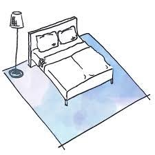 den richtigen teppich finden baur