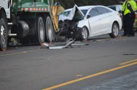 100 Garbage Truck Movies Beaumont Man Killed After Car Hits Garbage Truck IDd Beaumont