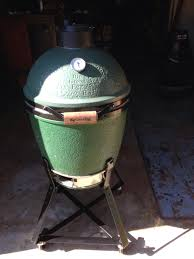Char Broil Patio Caddie by Best Used Medium Big Green Egg With New Parts In A Nest Stand