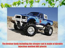 Tamiya 58519 Toyota Bruiser 4X4 Pick Up - 2012 Edition Vehicle