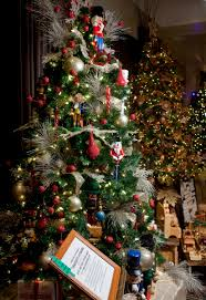 Fred Meyer Artificial Christmas Trees by Providence St Peter Foundation Celebrates Its 25th Christmas