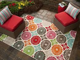 lowes outdoor rugs
