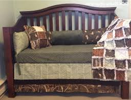 Mossy Oak Crib Bedding by Camouflage Crib Bedding Sets Spillo Caves