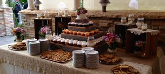 CAKE STAND Cupcake Stands 4 Tier Wood Wedding Box Plate Barn