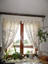 schescho s nähatelier landhaus gardinen gardinen