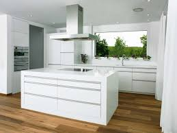 Moderne Weisse Küchen Bilder White Kitchen Küche Luxus Moderne Küche Moderne Weiße Küchen