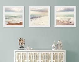 Beach Wall Decor For Bathroom House Decorations