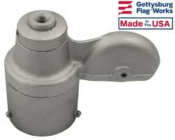 Single Pulley Truck (RTC-1 Series) - Trucks & Caps For Flagpoles ... Buy 15 Ft Commercial Flagpole With External Rope Halyard Rated At Silver Internal Cable Revolving Truck Systems For 5 Inch 02 Red Billet Alinum Flag Pole Speed Pole Llc 20 X 4 Coinental All Nations Company 2 Diameter Cap Style Flags Poles Toyota Tundra Holder Using Factory Rail Holes Rago 25 Vanguard Series 134 Inch Stationary Smu On Twitter Food Trucks Are Back At The Flagpole Please 16 Telescoping Fiberglass Kit Camco 51606 Double Sheaves