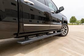 100 Truck Running Boards ARIES Automotive AscentStep 512 In Work