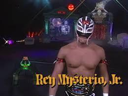Halloween Havoc 1999 Hogan Sting by Ppv Review Wcw Halloween Havoc 1996 Retro Pro Wrestling Reviews