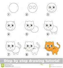 Perspective Easy Drawing For Preschoolers Grea 3468 Simple Kids Step By Teach