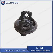 100 A1 Truck Parts Genuine Daihatsu Light Final Drive Carrier Dfa1 Buy Final