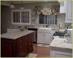 light granite countertops with light cabinets home design ideas