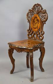 Heywood Wakefield Chair Identification by 394 Best Chairs Carved резные стулья Images On Pinterest Antique
