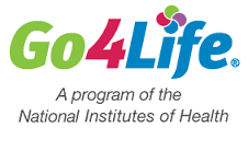 Go4Life is an exercise and physical activity campaign from the