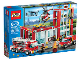 LEGO 60004 Fire Station - ImagineX Brickworks Toys The Lego Movie Brickset Set Guide And Database 60061 Airport Fire Truck Brickipedia Fandom Powered By Wikia City Response Unit 60108 Walmartcom Juniors Patrol Suitcase Givens Books Little Dickens Playing With Bricks My Custom A Video Update City Fire Station 60004 Youtube Amazoncom 60002 Toys Games Truck 4208 60150 Pizza Van Matnito Blog Posts Lego Community Engine Engine