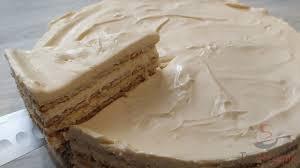 milchmädchen torte eine cremetorte ohne backen