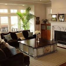 Living Room Curtain Ideas Brown Furniture by How To Decorate A Mobile Home Living Room Mobile Home Living