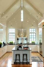 Rustic Kitchen Lighting Ideas by Bedroom Captivating Kitchen Lighting Ideas Vaulted Ceiling For