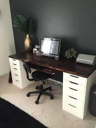 Ikea Micke Desk White by White Ikea Desk Desk Sit Stand Ikea Micke Desk White Review